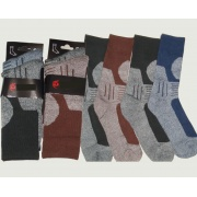 6 paar persa technical socks